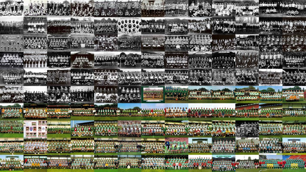 1898=2016 Mannschaft