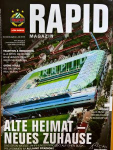Rapid-Magazin
