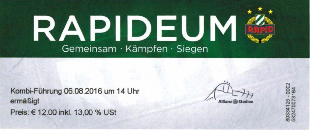 Rapideum
