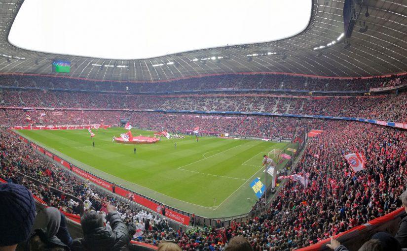 Bayern-Mainz