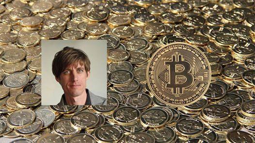 """Einladung zum Vortrag """"Bitcoin"""""""