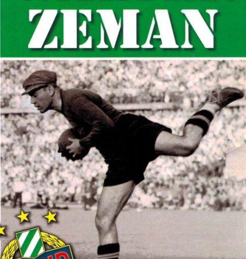Walter Zeman, 90 Jahre